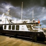 Northern Marine 84 Custom 2 | Jacht makelaar | Shipcar Yachts