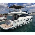 Prestige 420 Fly 2 | Jacht makelaar | Shipcar Yachts