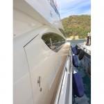 Princess 85  2 | Jacht makelaar | Shipcar Yachts