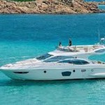 Azimut 47 Fly 2 | Jacht makelaar | Shipcar Yachts