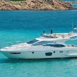 Azimut 47 Fly 0 | Jacht makelaar | Shipcar Yachts