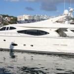 Ferretti  760 4 | Jacht makelaar | Shipcar Yachts