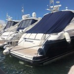 Princess  V 58 HT 2 | Jacht makelaar | Shipcar Yachts