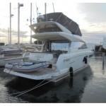Prestige 500 De Luxe 2 | Jacht makelaar | Shipcar Yachts