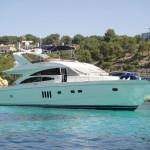 Princess 67 1 | Jacht makelaar | Shipcar Yachts