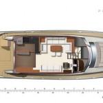 Prestige 620 Fly 11 | Jacht makelaar | Shipcar Yachts