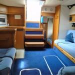 Sealine 365 11 | Jacht makelaar | Shipcar Yachts