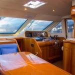 Guy Couach  2100 FLY 11 | Jacht makelaar | Shipcar Yachts