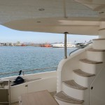 Princess 67 10 | Jacht makelaar | Shipcar Yachts
