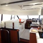 Prestige 420 Fly 12 | Jacht makelaar | Shipcar Yachts