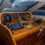 Guy Couach  2100 FLY 12 | Jacht makelaar | Shipcar Yachts