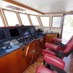Northern Marine 84 Custom 13 | Jacht makelaar | Shipcar Yachts