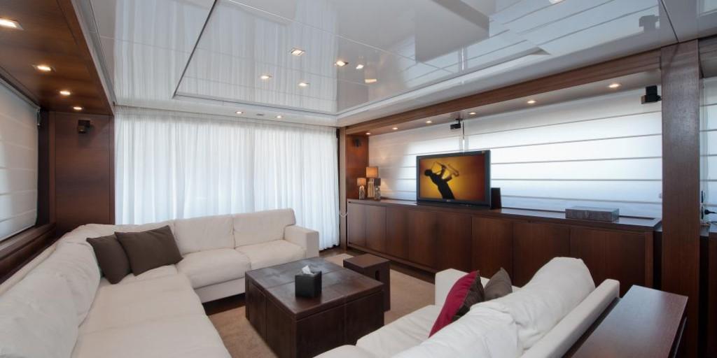 Sanlorenzo SL 82 | Jacht makelaar | Shipcar Yachts