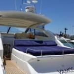 Princess V 45 11 | Jacht makelaar | Shipcar Yachts