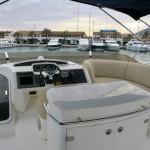 Princess 67 12 | Jacht makelaar | Shipcar Yachts