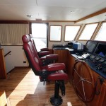 Northern Marine 84 Custom 14 | Jacht makelaar | Shipcar Yachts