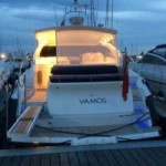 Princess V 45 12 | Jacht makelaar | Shipcar Yachts