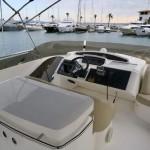 Princess 67 13 | Jacht makelaar | Shipcar Yachts