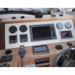 Sealine F 46 14 | Jacht makelaar | Shipcar Yachts