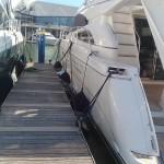 princess 61  FLY 15 | Jacht makelaar | Shipcar Yachts