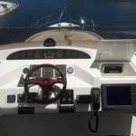 Princess 65 Fly 16 | Jacht makelaar | Shipcar Yachts
