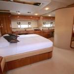 Ferretti  760 19 | Jacht makelaar | Shipcar Yachts