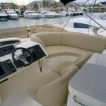 Princess 67 15 | Jacht makelaar | Shipcar Yachts