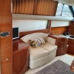 Princess  42 Fly 18 | Jacht makelaar | Shipcar Yachts