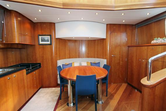 Pacific 200   Jacht makelaar   Shipcar Yachts