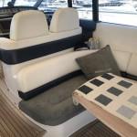 Princess  V 58 HT 17 | Jacht makelaar | Shipcar Yachts