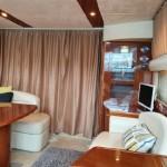 Princess  42 Fly 19 | Jacht makelaar | Shipcar Yachts