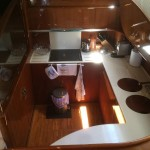 Princess 65 Fly 20 | Jacht makelaar | Shipcar Yachts
