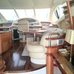 Azimut 55E 3 | Jacht makelaar | Shipcar Yachts