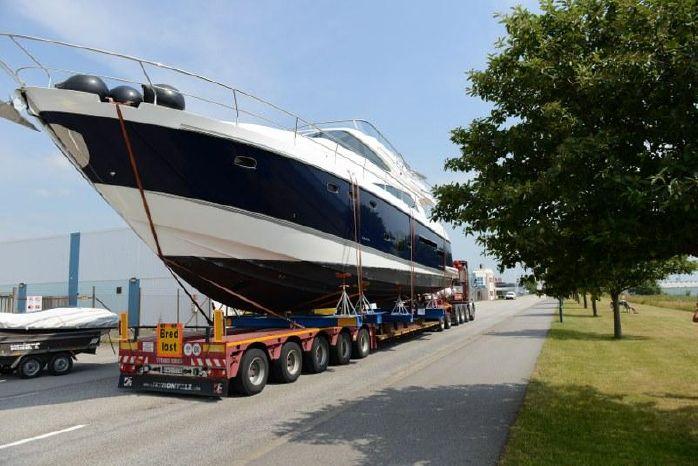Fairline Squadron 65 | Jacht makelaar | Shipcar Yachts