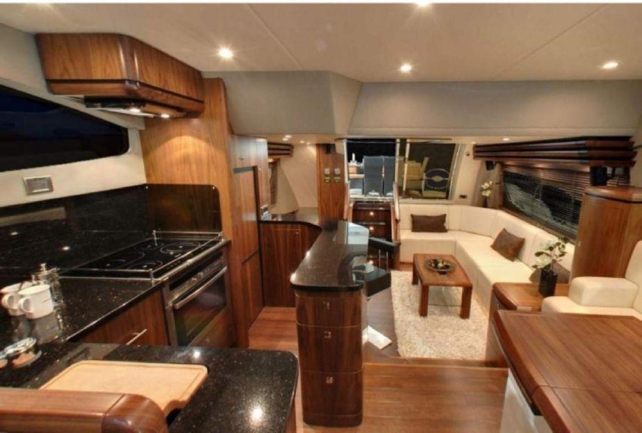 Pearl 60 | Jacht makelaar | Shipcar Yachts