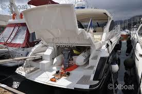Princess V 45 | Jacht makelaar | Shipcar Yachts