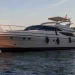 Guy Couach  2100 FLY 3 | Jacht makelaar | Shipcar Yachts