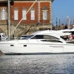 Princess  42 Fly 3 | Jacht makelaar | Shipcar Yachts