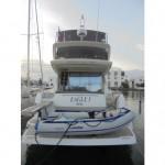Prestige 500 De Luxe 3 | Jacht makelaar | Shipcar Yachts