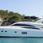 Princess 67 2 | Jacht makelaar | Shipcar Yachts