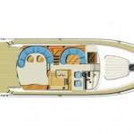Fairline Squadron 58 21 | Jacht makelaar | Shipcar Yachts