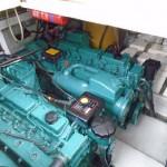 Sealine 365 21 | Jacht makelaar | Shipcar Yachts