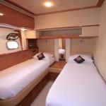 Ferretti  760 23 | Jacht makelaar | Shipcar Yachts