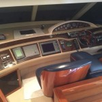 Princess 65 Fly 21 | Jacht makelaar | Shipcar Yachts