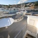 Ferretti  760 24 | Jacht makelaar | Shipcar Yachts
