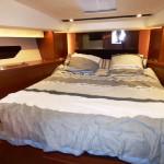 Prestige 420 Fly 22 | Jacht makelaar | Shipcar Yachts