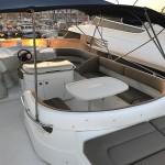 princess 61  FLY 22 | Jacht makelaar | Shipcar Yachts