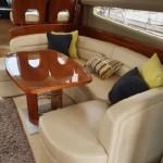 Princess  42 Fly 22 | Jacht makelaar | Shipcar Yachts