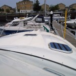 Sealine 365 23 | Jacht makelaar | Shipcar Yachts