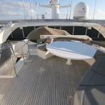 Ferretti  760 25 | Jacht makelaar | Shipcar Yachts